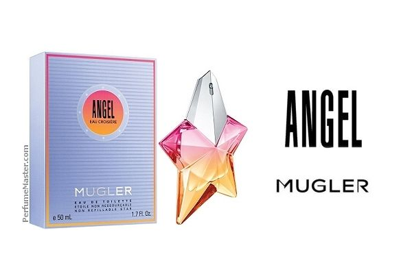 Mugler Angel Eau Croisiere New Perfume Perfume News With Images