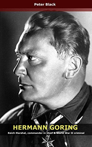 Hermann Göring: Reich Marshal, commander in chief & World War II criminal by Peter Black http://www.amazon.co.uk/dp/B01BPCUZ5G/ref=cm_sw_r_pi_dp_9i2Xwb066SZWB