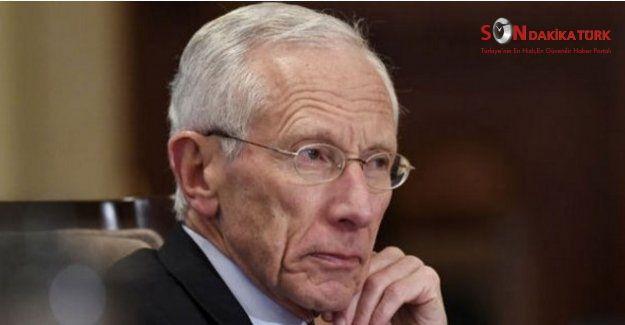 Fed Başkan Yardımcısı Stanley Fischer'den 'düşük faiz' uyarısı
