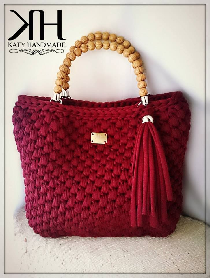 6112 best crocheted bags images on pinterest