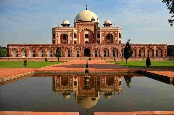 #Golden_Triangle_Tours_4_Days Explore #Delhi, #Agra, #Jaipur in 4 days with Tours Craft, Book Now and get best deals.