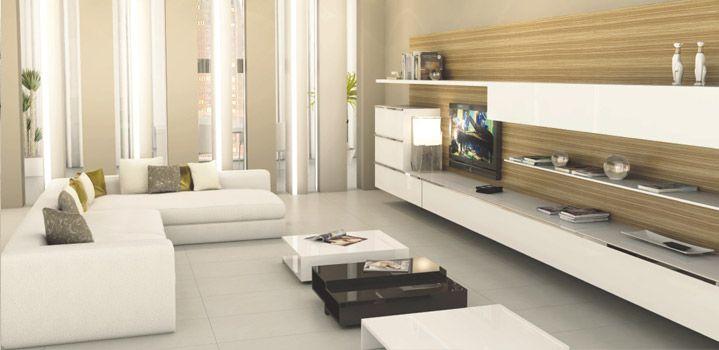 Porcelanato tecnodesign urban cer mica portinari urban for Modelos de ceramica para pisos de sala