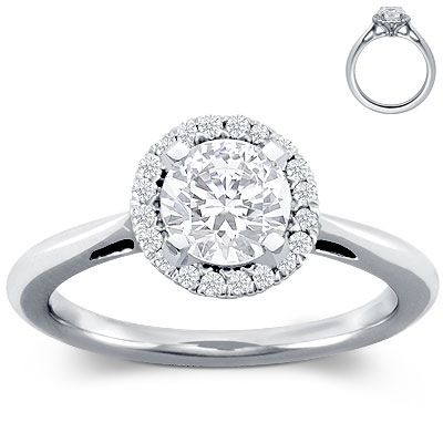 simple wedding ring 22 best images about simple engagement rings on 7520