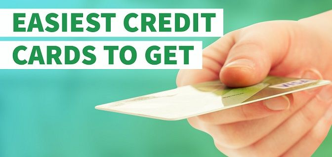 What Are The Best Credit Cards Offering Easy Approvals for People With Little to No Credit