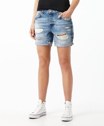 Gina Tricot -Emelie boyfriend shorts