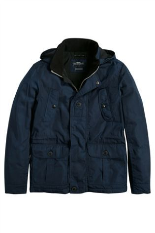 Buy Premium Compact Nylon Jacket from the Next UK online shop