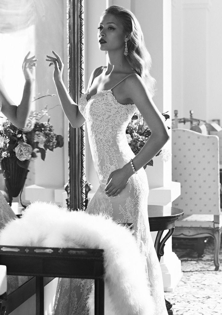 Karaververis Wdding Dresses for 2016