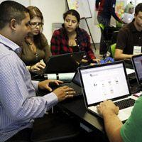 Concurso busca a emprendedores colombianos para financiarlos