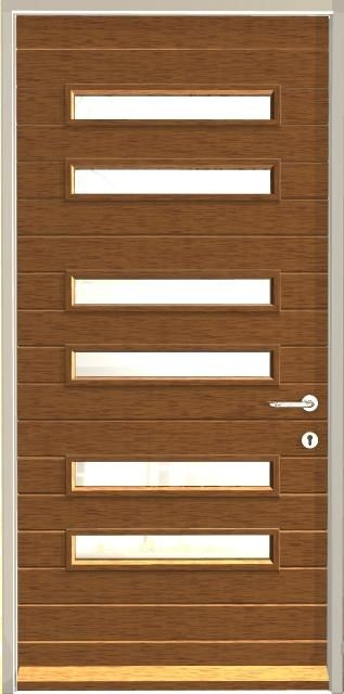 26 Best Doors Images On Pinterest Oak Doors Door Sets And Puertas