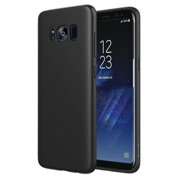 Husa din material TPU Gel, antisoc, negru mat  Compatibilitate : Samsung Galaxy S8 SM-G950  Material 100% Silicon durabil GEL TPU, inofensiv si sigur pentru organismul nostru, non toxic,    se poate spala , acces direct la toate porturile si butoanele fara a scoate din husa.  Aderenta buna atunci cand tineti in maini , ceea ce da confort.  Va recomandam sa cumparati aceasta husa la pret accesibil impreuna cu o folie de protectie impotriva zgarieturilor.  Absoarbe socul mecanic in contact cu…