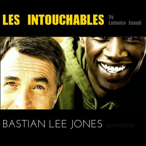 """Ludovico Einaudi´s piano work """"Fly"""" is  an exceptional  composition, done for the  movie """"The Intouchables"""" (Les Intouchables, Ziemlich Beste Freunde)directed  by Olivier Nakache and Éric Toledano, in"""