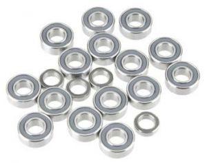 ARZCTR16 - Ceramic Bearing Kit Traxxas Rustler VXL. Ceramic Bearing Kit Traxxas Rustler VXL