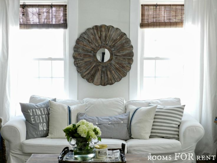 living room for rent.  rooms FOR rent Creating a Neutral Living Room These are matchstick bamboo blinds from Lowes in mocha Best 25 Rooms for ideas on Pinterest Farm house