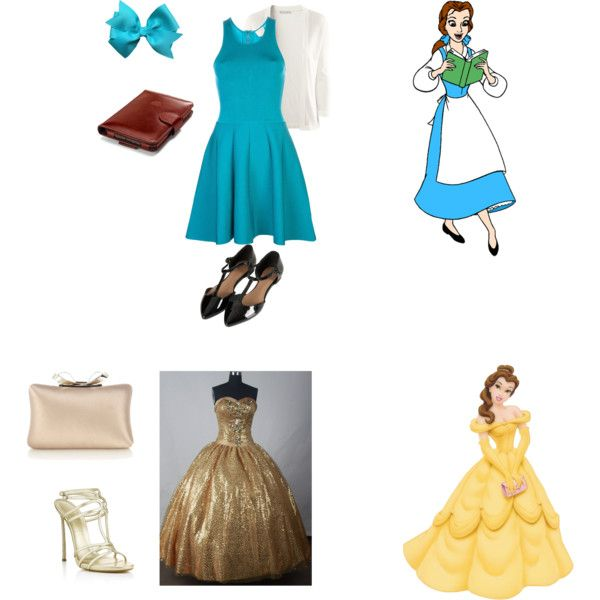princess clothes for every occasion