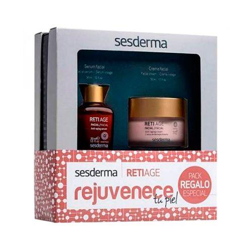 Sesderma PROMO Rejuvenece: Reti-Age+Serum - www.redfarma.es