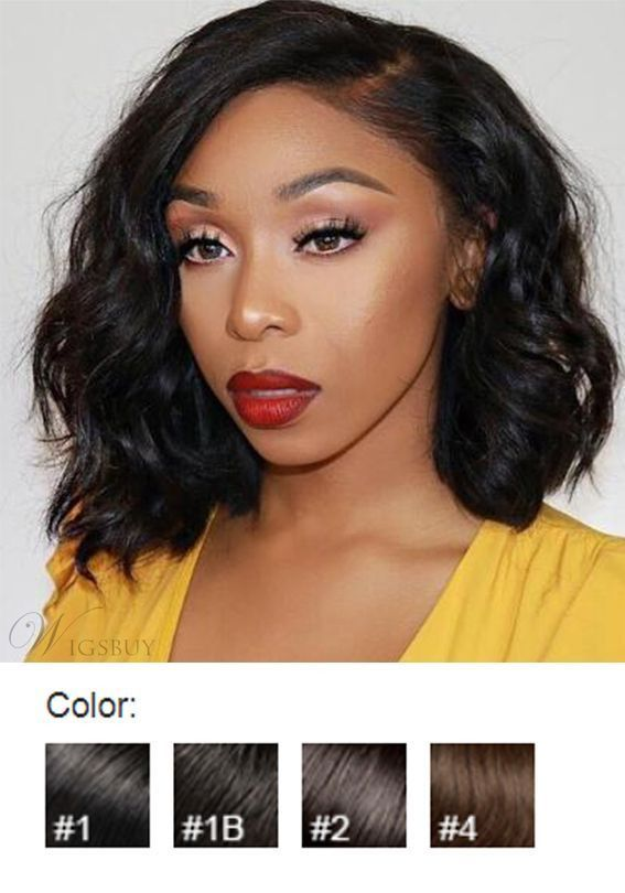 Human Hair Lace Wigs For Black Girls Do You Guys Like This Gorgeous Hairstyles Rabake Hair Human Hair Best Human Hair Extensions Best Human Hair Wigs Womens Wigs