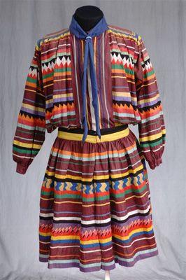 Seminole Indian Clothing   Seminole People of Florida: Survival & Succcess