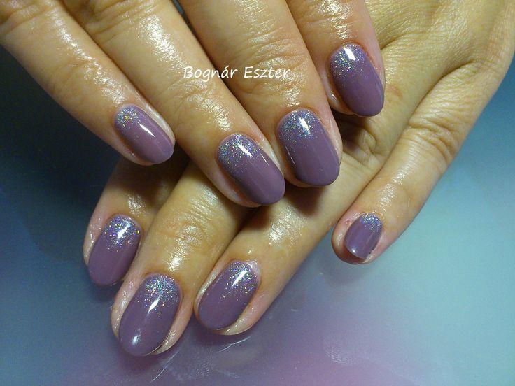 EzFlow Trugel-Greystone # nails