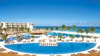 Cancun Vacations - Dreams Riviera Cancun Resort and Spa - All-Inclusive - A magical and enchanting wonderland where families, couples, singles, and friends will enjoy all the pleasures for vacationing.