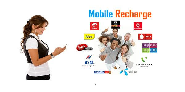 Now make your mobile recharge online as per your convenience ,check here: