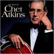 Best of Chet Atkins [Columbia]