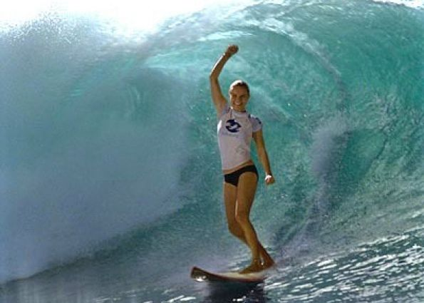 Blue Crush Surfing Documentary Movie HD free download 720p