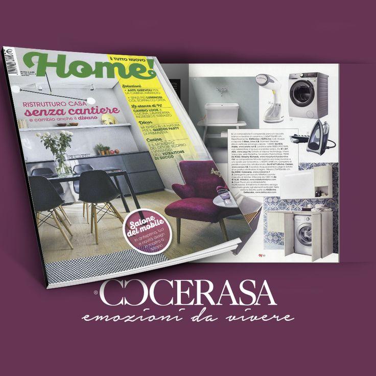 Home Magazine - Aprile 2017
