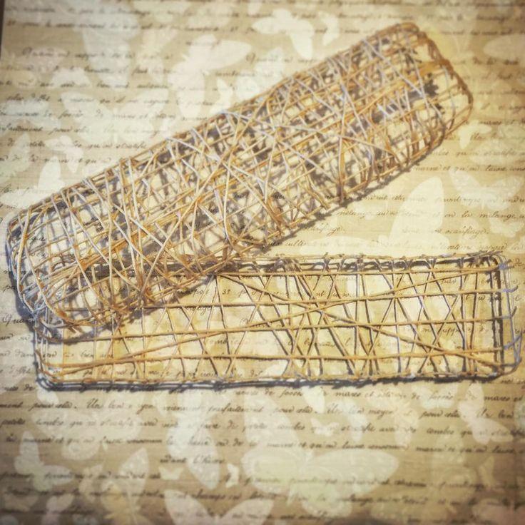 (SOLD) Handmade Egyptian cotton case. #Its_Coco_Time #handmade #soap #beanaretto
