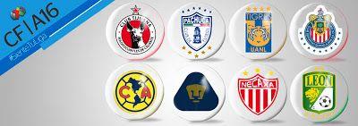 Blog de palma2mex : Liga MX Así se jugaran los Cuartos de Final del Ap...