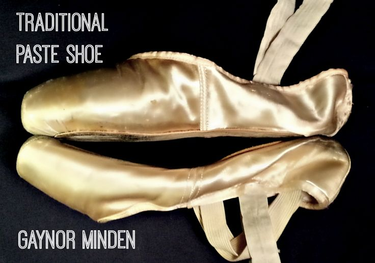 "Are Gaynor Minden Pointe Shoes ""CHEATER SHOES""? Here's a fresh take on the debate."