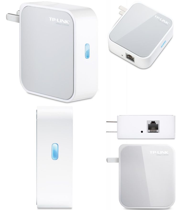 [Visit to Buy] TP-LINK Mini Wifi Repeater TL-WR700N AP 150M Wifi Amplifier WIFI Wireless Portable Amplificador Wifi Repeater Signal Booster #Advertisement