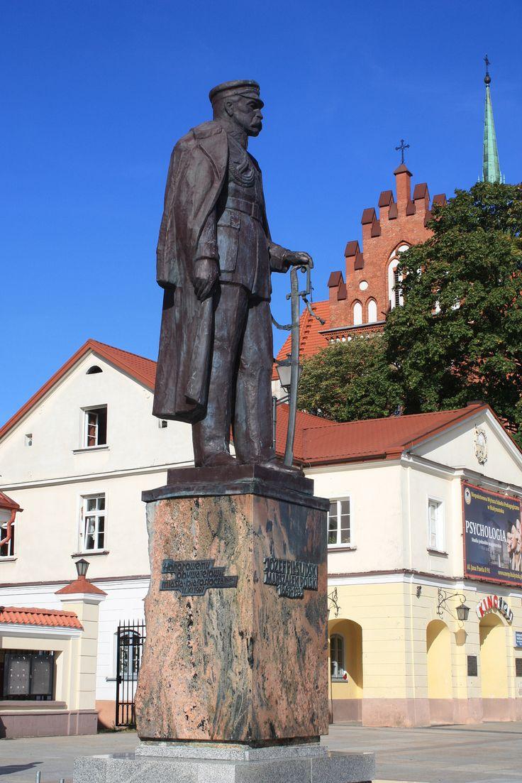 Białystok, Podlasie, Poland