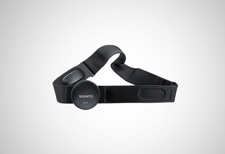 #Suunto Dual Comfort Belt