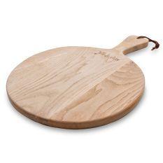 Joie de Vivre large paddle, 40cm - Yuppiechef registry