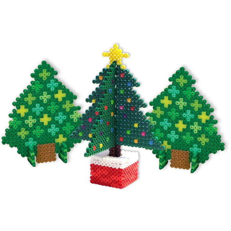 Decorate Christmas Tree With Beads: 42 Best Images About Christmas On Pinterest