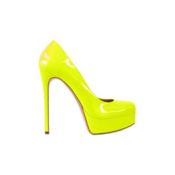 Women Shoes Pumps liked on Polyvore