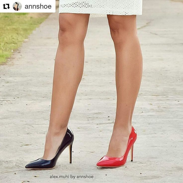 #Repost @annshoe (@get_repost)  Choose among the avaible colors and create your own pair of Gabriel Max! www.gabriel-max.com Shoes in the picture: #red #pompeii & #black #navigli #Model @alex.muhi  #gabrielmax #pumps #stilettos #fashion #fashionaddict #iloveshoes #shoefie #outfit #shoeaholic #shoenvy #shoestobehappy #shoegram #stylish #inspo #inspiration #trendy #highheels #instaheels #fashionshoes #shoelover #instashoes #tacones #iloveheels #shoestagram