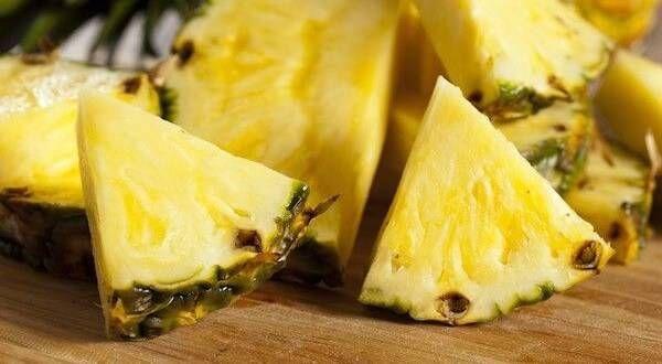 empowr O abacaxi e seus benefícios para a saúde