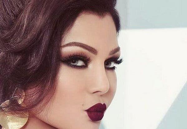 شاهد هيفاء وهبي بدون مكياج أو عدسات في أحدث صورها Nose Ring Fashion Nose