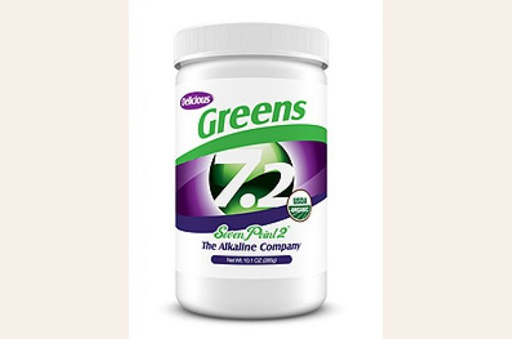 alkaline greens drink... All the vitamins with a great taste. Weird right!?