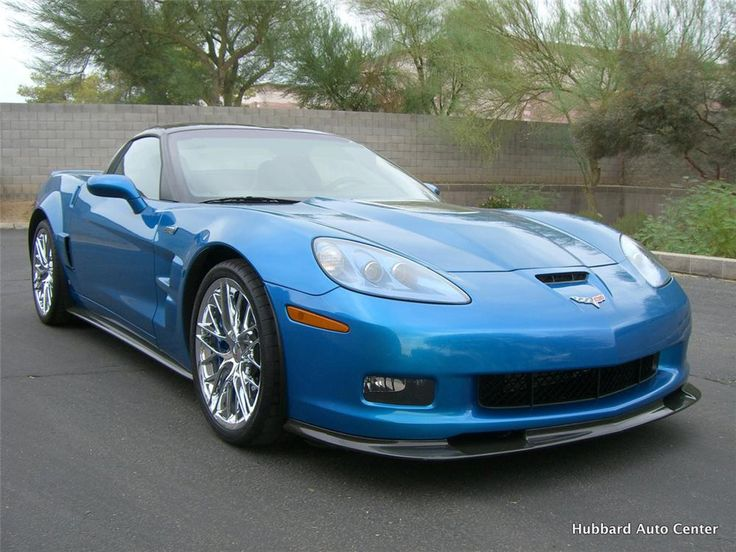$203,500.00  This is serial #00001. The first 2010 Corvette ZR1 produced