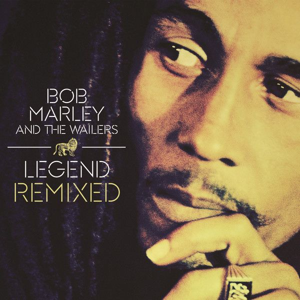 Bob Marley & The Wailers   Legend Remixed (2013) [iTunes Plus AAC M4A]