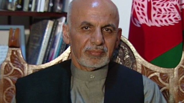 Afghanistan elections 2014: Ashraf Ghani calls for vote audit