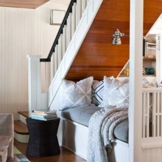 Stair love!