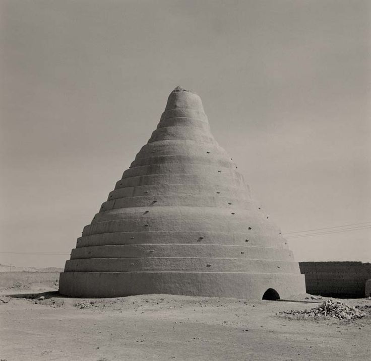 On the Persistence of Form: Lynn Davis Sculptural Photos