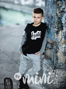 By Mini - moderní oblečení pro děti
