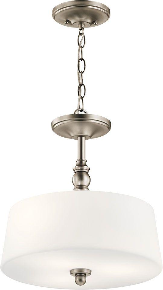 Kichler 43395AP Versailles Antique Pewter Ceiling Light Pendant - KIC-43395AP