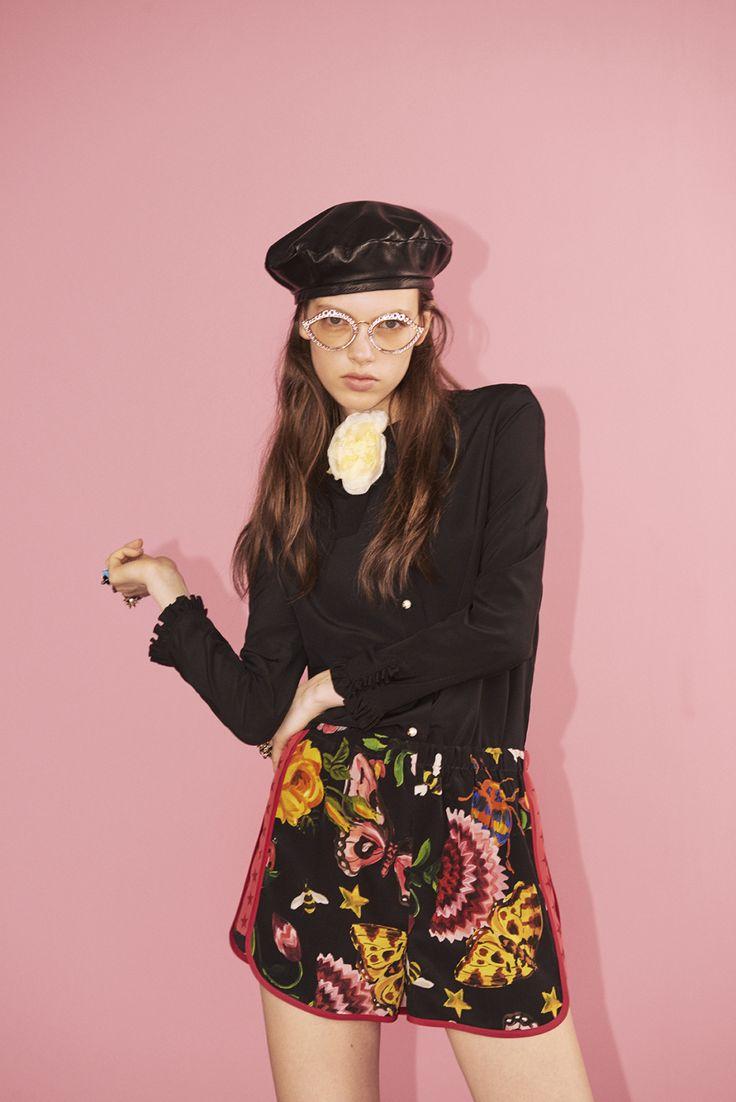 """Gucci Garden"": Alessandro Michelle lança coleção exclusiva online - Vogue   News"