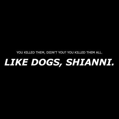 Family // Shianni