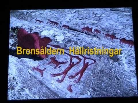 ▶ Norrköping Forntid Stadsmuseet - YouTube Bronsåldern, en film utan text och tal